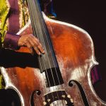 Marc Ribot Trio @ concertzaal de Casino
