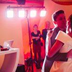 Huwelijk Kim & Leen