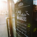 Ellis Gourmet Burger Gent