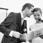 Huwelijk Jessie & Pieter