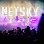 Pukkelpop Netsky