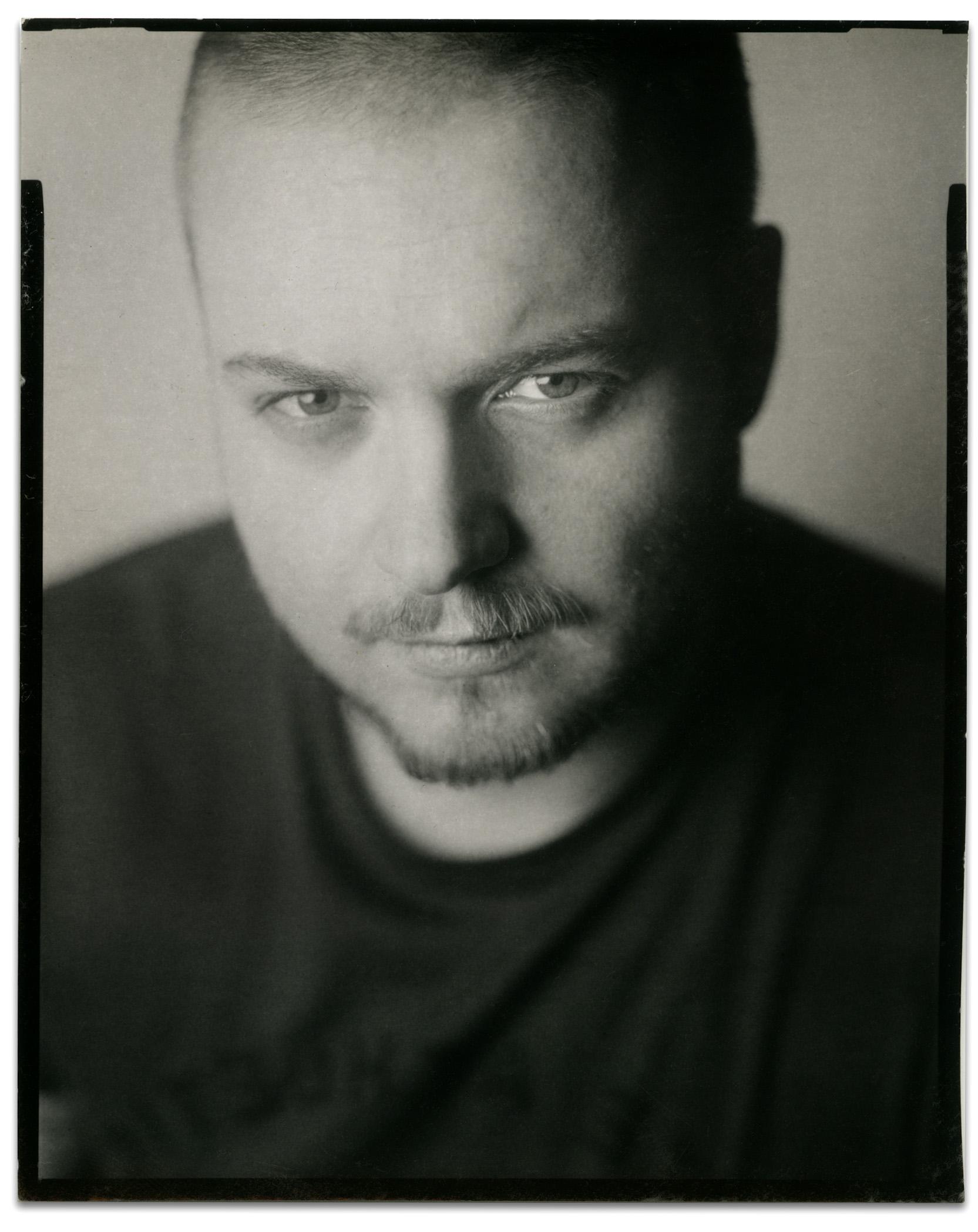 Portret Santi