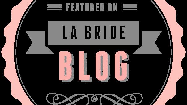 La Bride blog